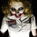 Joker in Evil Light