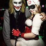 Joker and Nurse