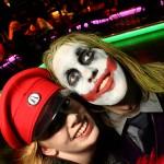 Chloe and Joker