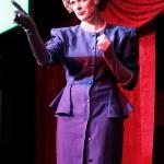 Honey Wilde, The Iron Lady